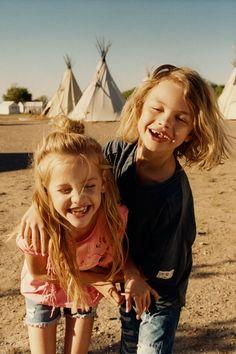 -SUMMER CAMP | KIDS-KIDS-EDITORIALS | ZARA France