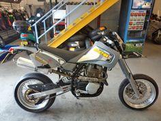 CCM 604 604 cc 604 E Supermoto - http://motorcyclesforsalex.com/ccm-604-604-cc-604-e-supermoto/