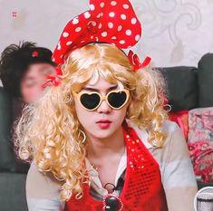 Chanyeol, Exo