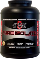 Muscle Gauge Nutrition Pure Whey Protein Isolate - 5lbs Cake Batter - http://trolleytrends.com/health-fitness/muscle-gauge-nutrition-pure-whey-protein-isolate-5lbs-cake-batter
