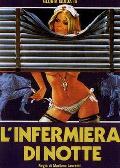 L'infermiera di notte - (1979)
