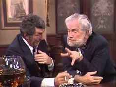 Dean Martin & Foster Brooks - The Bar/Brain Surgeon - YouTube
