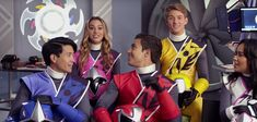 Superhero TV Show Trailers, Games, & Apps Power Rangers Megaforce, Power Rangers Ninja Steel, Go Go Power Rangers, Disney Princess Halloween Costumes, Superhero Tv Shows, Kamen Rider Gaim, Rangers Team, Green Ranger, Favorite Tv Shows
