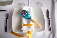 Fiesta! Mexican Themed Wedding Inspiration!