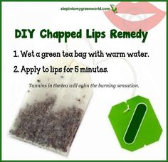 This is a fast, inexpensive remedy for chapped lips. Just tried on cracked,peeling lips. No longer sore and burning! Homemade Beauty, Diy Beauty, Beauty Hacks, Beauty Essentials, Health Remedies, Home Remedies, Natural Remedies, Sunburn Remedies, Lip Care