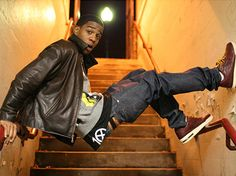kid cudi <3 oops, i have him up here already. OH WELL. >:]