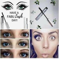 Big Eyelashes, Curl Lashes, Longer Eyelashes, Nu Skin Mascara, Curling Mascara, Fm Cosmetics, Eyelash Salon, Lash Quotes, Eyelash Brands