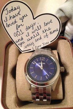 Make a normal gift so much more memorable with a cute twist! What a great idea :)