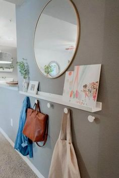 Cute Home Decor, Fall Home Decor, Autumn Home, Unique Home Decor, Cheap Home Decor, Interior Design Tips, Home Design, Small Space Nursery, Decoration Entree