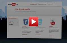 SocialBrands Youtube film