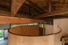 Gallery of House in Kamisawa / Tato Architects - 4