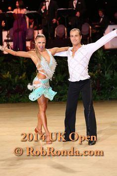 2014 UK Open