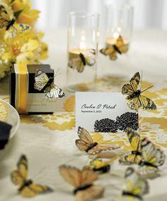 Beautiful Butterfly Decorative Set - Gorgeous Celebration - Wedding & Celebration Essentials