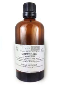 100ml Chocolate Fragrance Oil: Amazon.co.uk: Kitchen & Home