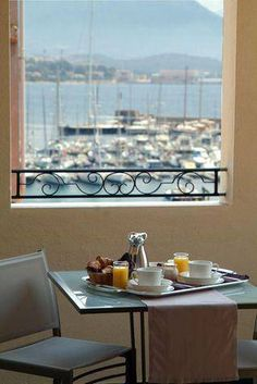 Palazzu U Domu (****)  ILIAZ TULIP has just reviewed the hotel Palazzu U Domu in Ajaccio - France #Hotel #Ajaccio