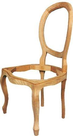 Handmade Wood Furniture, Royal Furniture, Victorian Furniture, Classic Furniture, Dining Furniture, Furniture Projects, Antique Furniture, Dining Chairs, Woodworking Furniture Plans