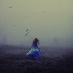 Chasing Childhood by Brooke Shaden - recommended to me by Brooke Hansen :)