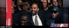Al Haymon makes deal with NBC to bring major league boxing back to network television http://kocosports.net/2014/10/04/boxing/al-haymon-makes-deal-with-nbc-to-bring-major-league-boxing-back-to-network-television/