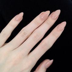 New nails - new life