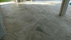 Concrete Overlays for great designs of your Pool Deck areas