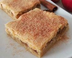 Apple Pie, Cornbread, Tiramisu, Sweet Tooth, Food And Drink, Baking, Cake, Ethnic Recipes, Nova