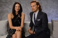 Cait talks about Claire/Jamie & Frank--warning spoilers  http://www.tvguide.com/news/video-outlanders-caitriona-balfe-compares-jamie-frank/