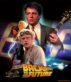 Back to the Future : 88mph simple(r) piece focusing on the 'speed' of the movie the cars..the 88mph..the burst of energy when marty plays the guitar.. For the wallpaper lovers out there i prepared ...