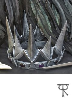 Queen Ravennas's crown