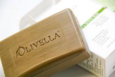 Olivella Bar Soap