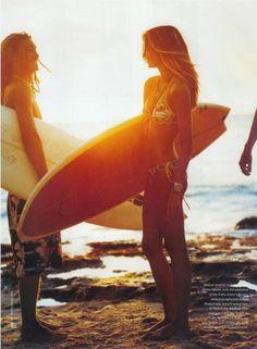 Surf style. #EyekoPerfectSummer