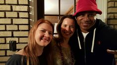 Yessss my weekend was awesome!  Just hanging with my bff @omiswheretheartis & #llcoolj