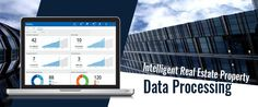 With intelligent real estate data management, consistent digitization and data processing of real estate documents enables real estate agencies, realtors to deal with bankers, investors, valuers derive value from information – effectively and efficiently. Data Cleansing, Data Processing, Looking For A Job, Data Entry, Global Business, Real Estate Agency, Property Management, Blog, Investors