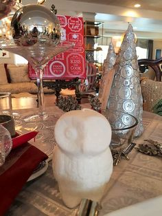 New! Holiday Accessories