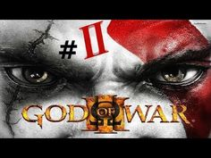 God of war III - (remastered) - #2: Risucchiati nell'inferno