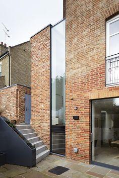 THE LANTERN by Fraher Architects Jack Hobhouse