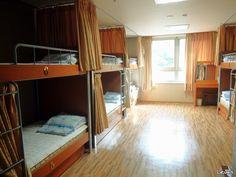 [여름 휴가 07] 충무로 서울유스호스텔 (Seoul Youth Hostel) (서울 여행 1탄)  #Korea #Seoul #SouthKorea #Travel #YouthHostel