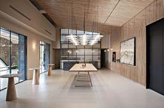 Otros proyectos Archivos - Interiores Minimalistas, Revista online de diseño interior minimalista
