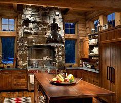 Cabană+de+350+m²++din+Montana,+SUA++7.jpg (642×551)