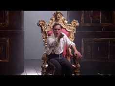 The Winter's Tale Production Trailer