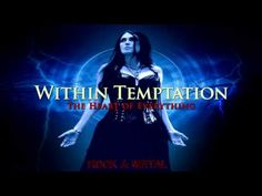 Within Temptation - The Heart of Everything - Full Album