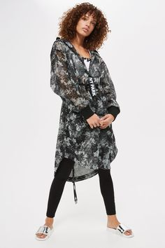 Floral Parka by Ivy Park - New In Fashion - New In