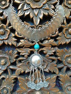 Chanour Gevher Necklace