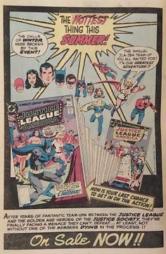 Chris is on Infinite Earths: Justice League of America #172 (1979)