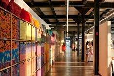 Urban Outfitters Corporate Campus