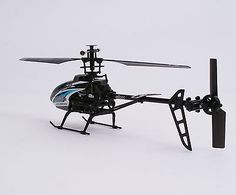 Radio #control rc #model helicopter blue f46 #2.4ghz w/ gyro ready to fly new uk ,  View more on the LINK: http://www.zeppy.io/product/gb/2/151475207841/