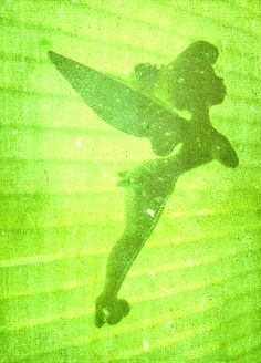 Tinker Bell!