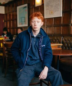 "3,333 Likes, 27 Comments - Clo (@c__l__o) on Instagram: ""King Krule ❤️ shot by @localmosher for @hypebeast October 2017"""