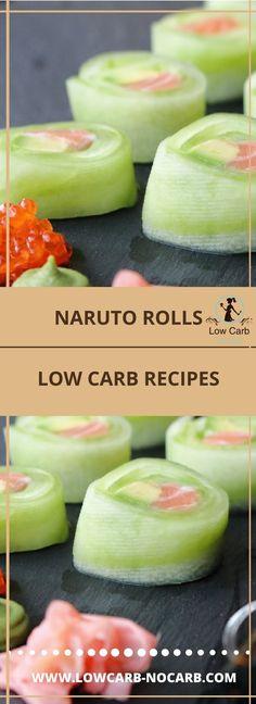 Naruto rolls