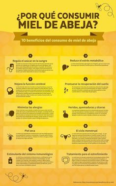 12 Beneficios de la