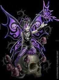 Image result for dark fairies